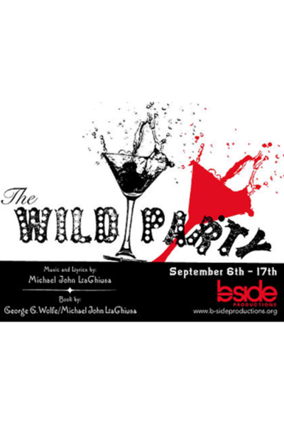 The Wild Party (b-side productions)