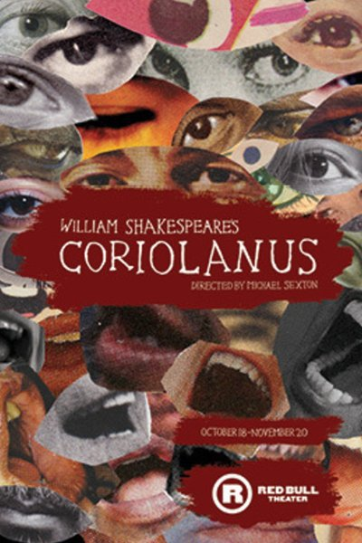 Medium coriolanus