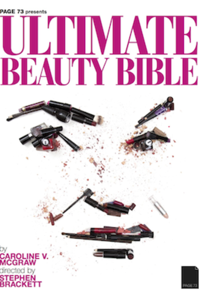 Ultimate Beauty Bible
