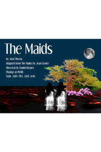 Preview the maids white