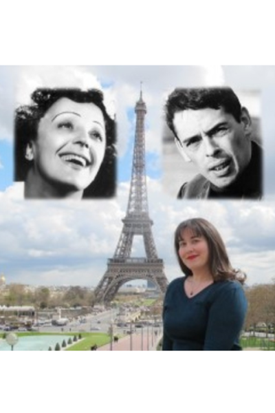 Piaf and Brel: The Impossible Concert