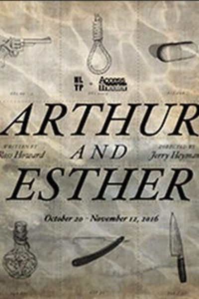 Arthur and Esther