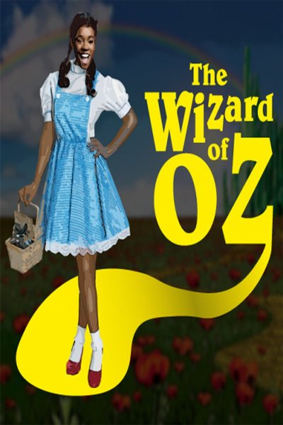 The Wizard of Oz (Harlem Rep)
