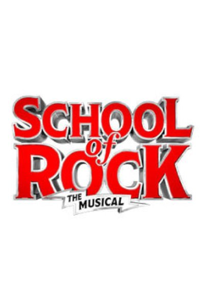 School of Rock - The Musical (NYC)