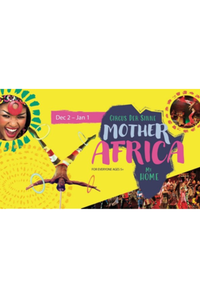 Preview mother africa white