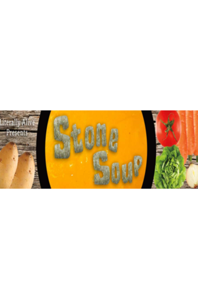 Stone Soup: The Musical