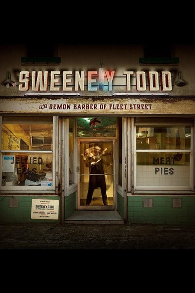 Sweeney Todd: The Demon Barber of Fleet Street (Tooting Arts Club)