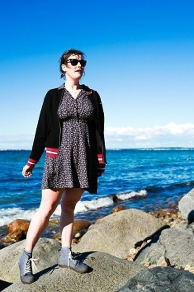 Josie Long: Something Better