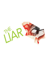 Preview the liar white