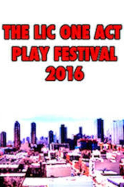 Medium the lic one act festival 2016