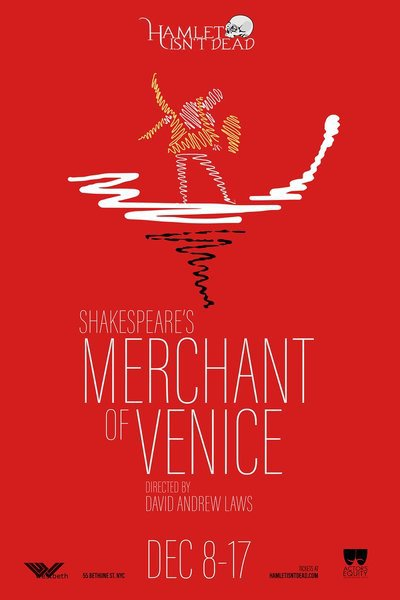 Merchant of Venice (Hamlet Isn't Dead)