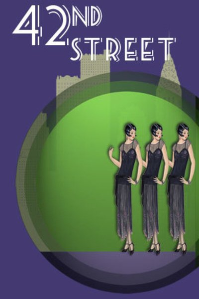 42nd Street (The Heights Players)