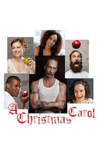 Preview a christmas carol white