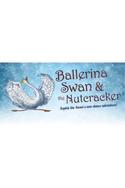 Ballerina Swan and the Nutcracker