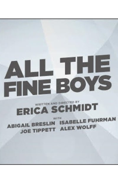 All The Fine Boys