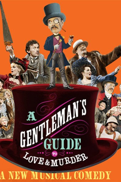 Medium gentlemans guide to love and murder
