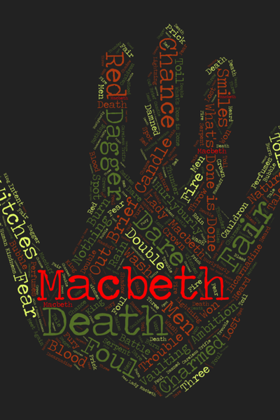 Macbeth (Seeing Place Theater)