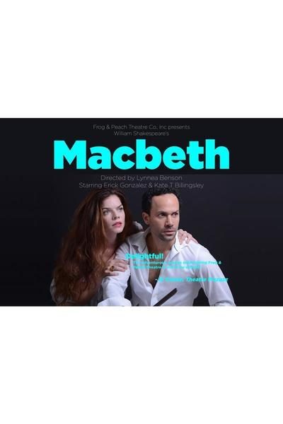 Macbeth (Frog & Peach Theatre Company)