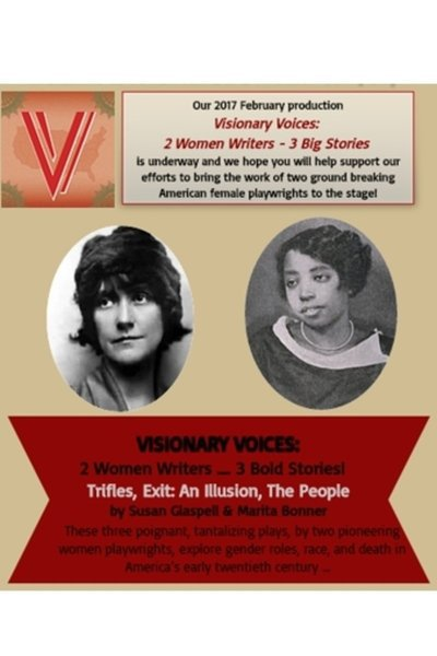 Visionary Voices
