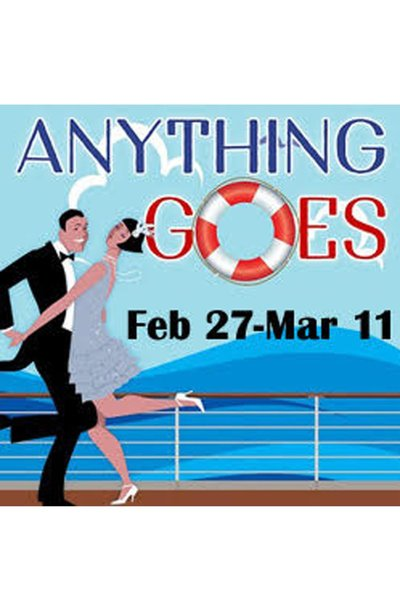 Anything Goes (Musicals Tonight!)