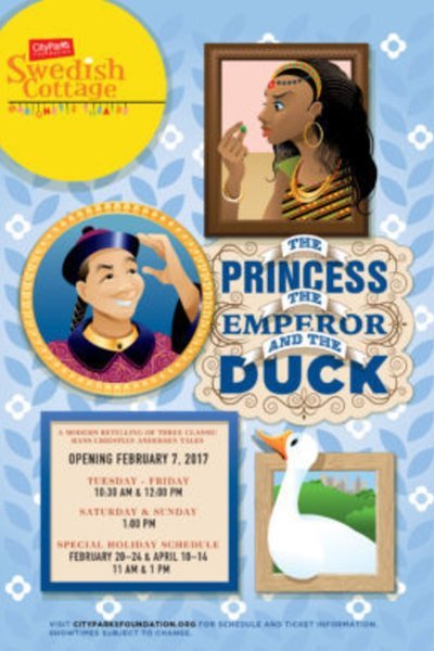 The Princess, the Emperor, and the Duck