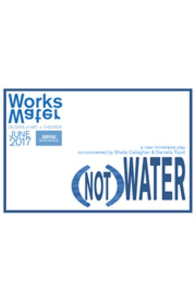 (Not) Water