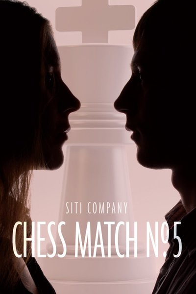 Chess Match No. 5