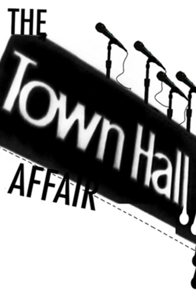 Medium the town hall affair