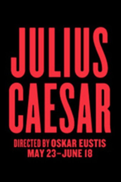 Julius Caesar (The Public Theater)