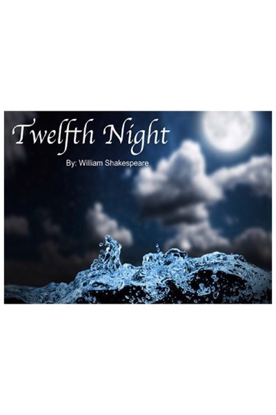 Twelfth Night (Titan Theatre Company)