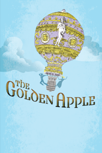 Preview the golden apple