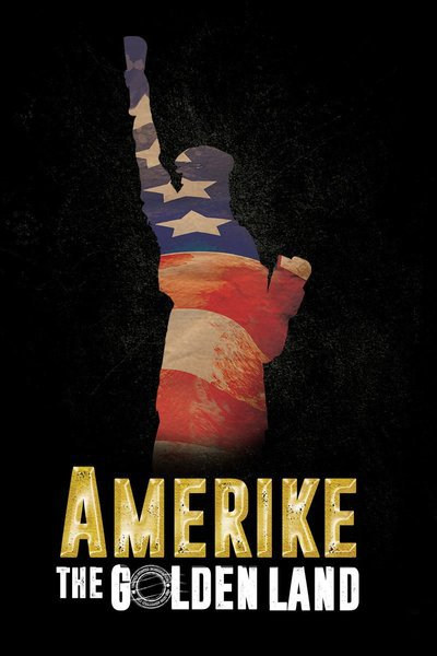 Amerike – The Golden Land