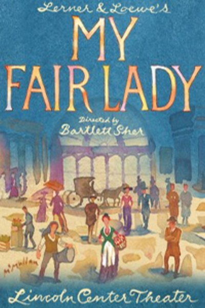 My Fair Lady (Broadway)