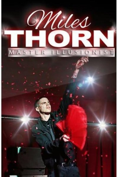 Medium miles thorn master illusionist 17