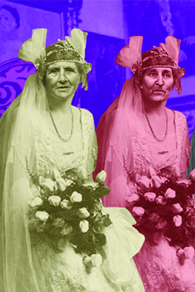 The Marriage of Alice B. Toklas by Gertrude Stein