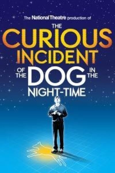 The Curious Incident of the Dog in the Night-Time (Broadway)