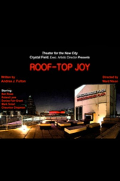 Roof-Top Joy