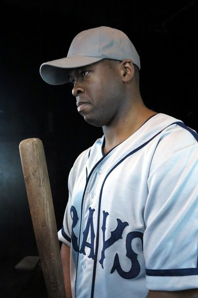 Josh: The Black Babe Ruth