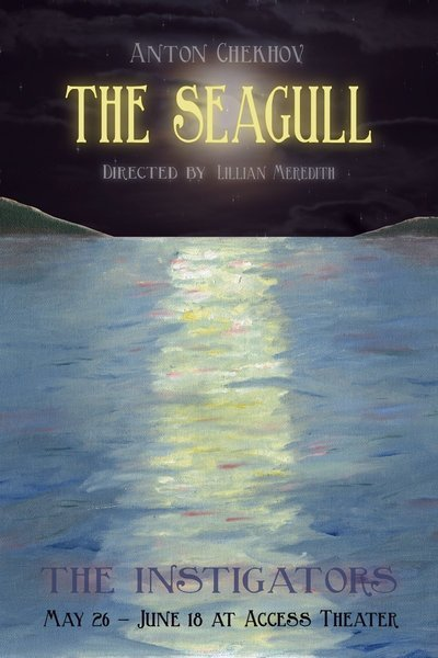 The Seagull (The Instigators)