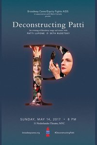 Preview deconstructing patti poster