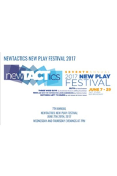 newTACTics New Play Festival