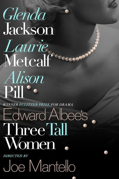 Three Tall Women (Broadway)