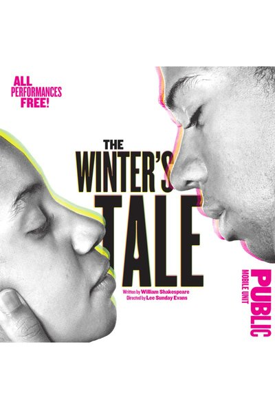 The Winter's Tale (Mobile Shakespeare Unit)