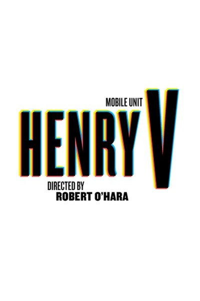 Henry V (The Public Theater)