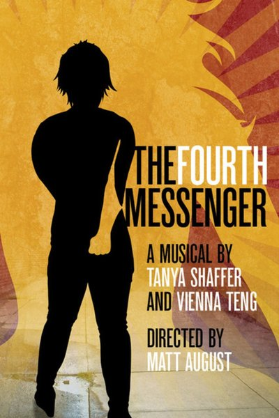 The Fourth Messenger (NYMF)