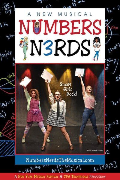 Numbers Nerds (NYMF)
