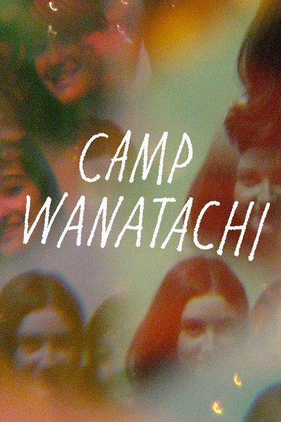 Medium camp wanatachi poster