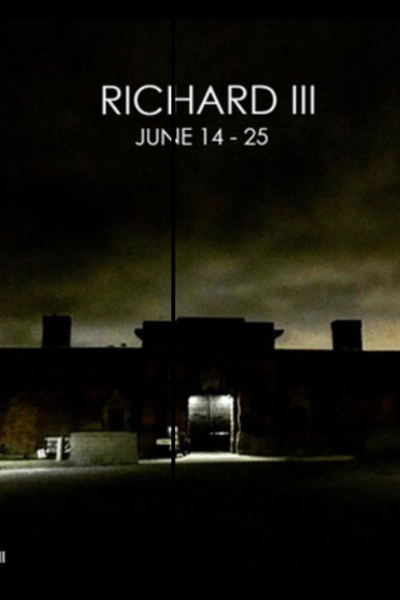 Richard III (Shakespeare Downtown)