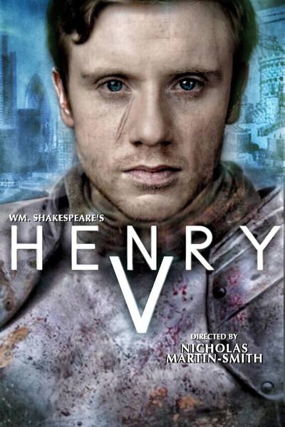 Henry V (Hudson Warehouse)