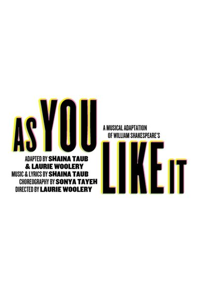 As You Like It (The Public)